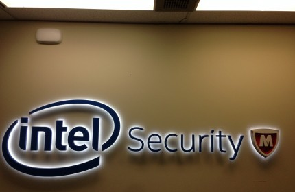 Custom Channel Letters - Halo LED Letters